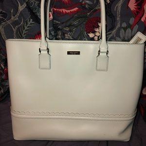 Kate Spade Mint Tote Bag